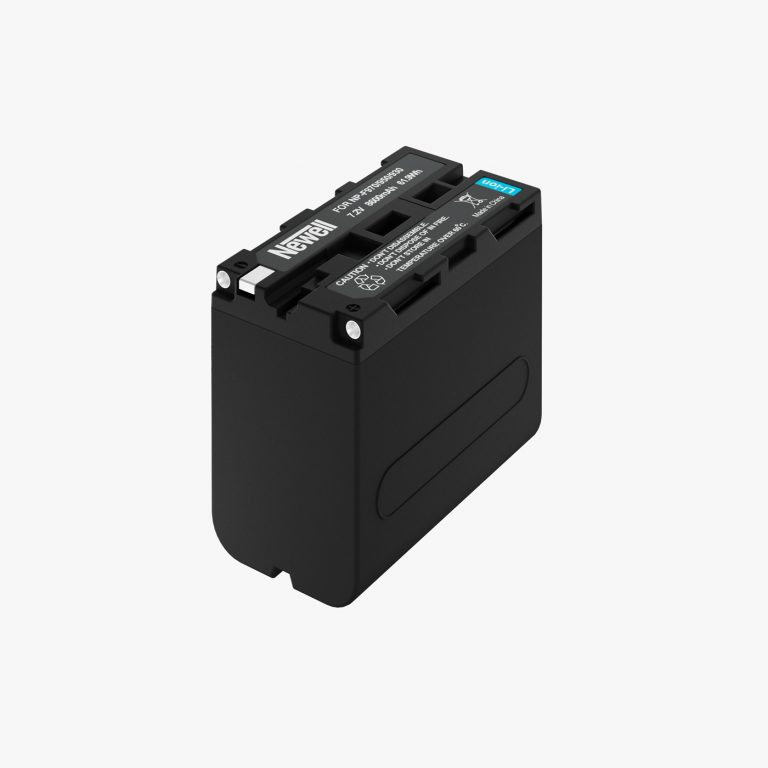 Newell Battery NP-F970