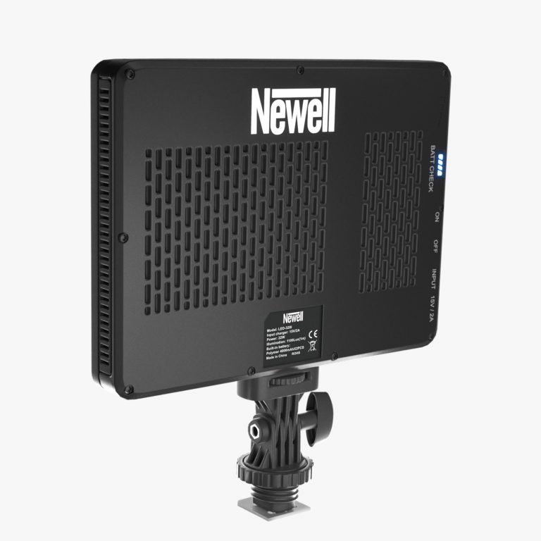 Newell LED LED320i Lamp