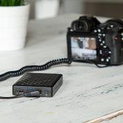 Newell PB-FZ100 powerbank for Sony A7III