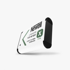 Newell Battery NP-BX1