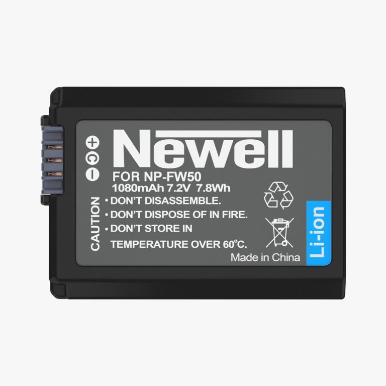 Newell Battery NP-FW50
