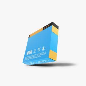 Newell battery AZ13-1