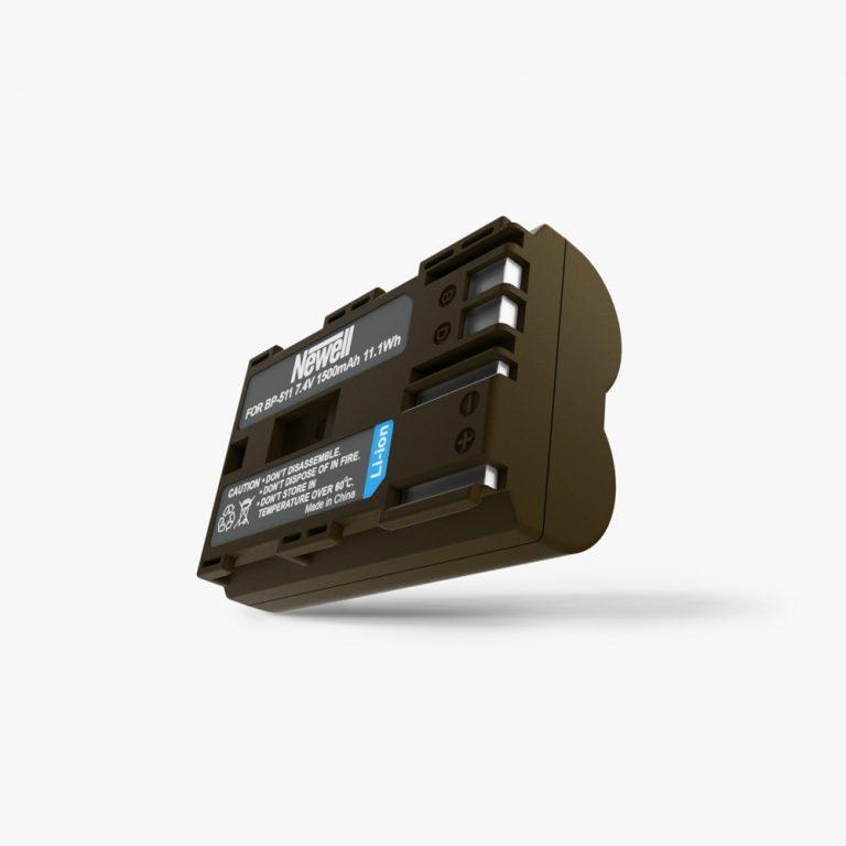 Newell battery BP-511