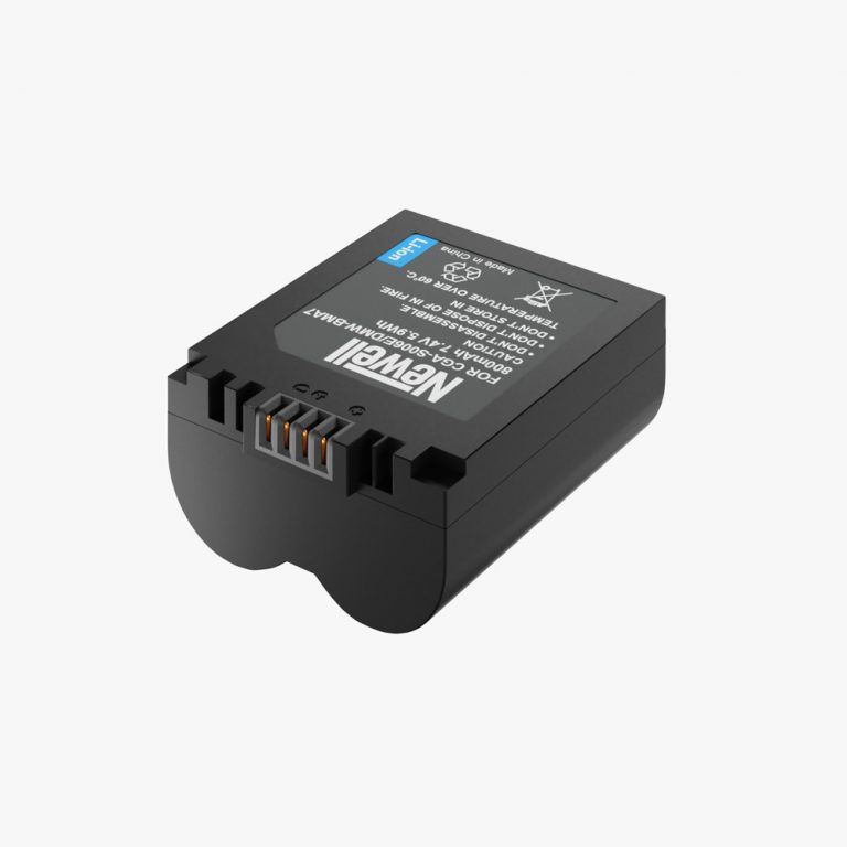 Newell Battery CGA-S006E