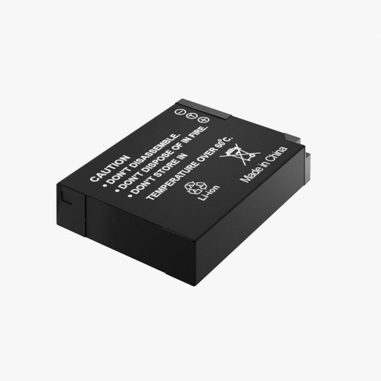 Newell Battery DMW-BCM13E