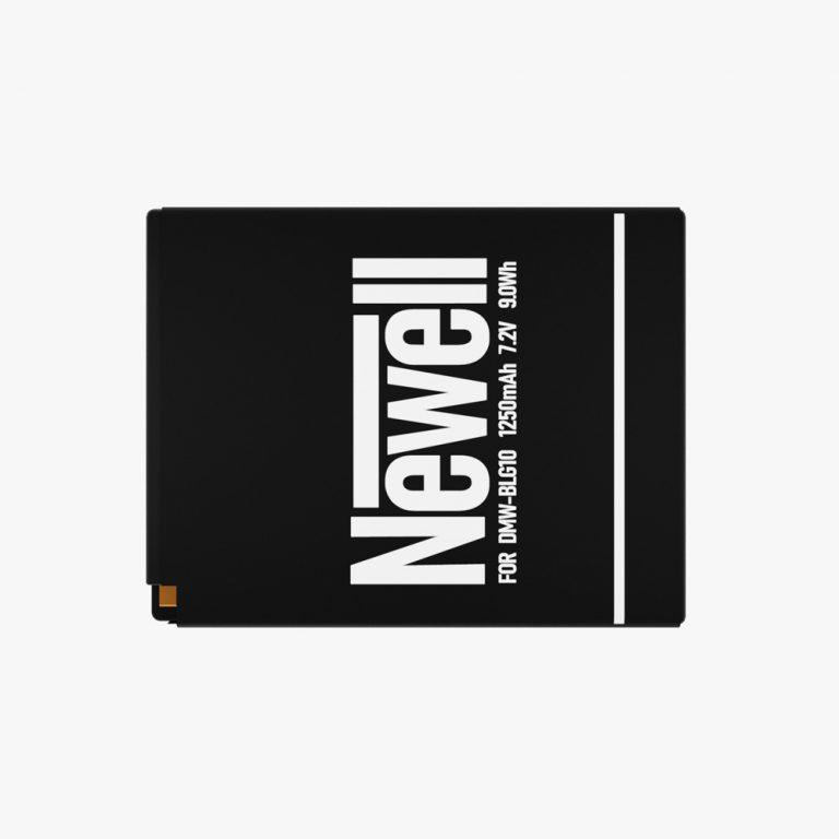 Newell Battery DMW-BLG10