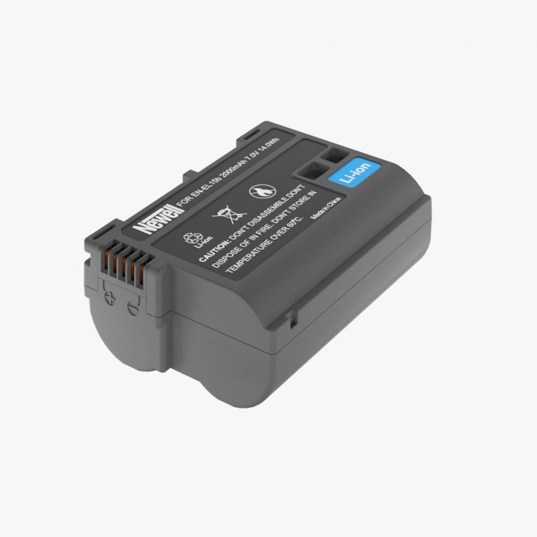 Newell Battery EN-EL15B