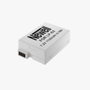 Newell Batterie LP-E8