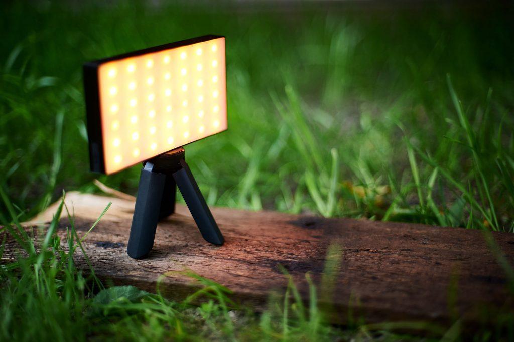Vividha Newell Luz LED RGB