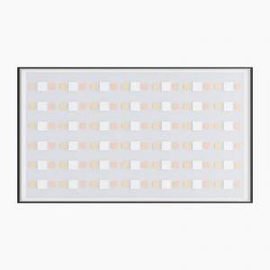 Lumière LED RVB Vividha Newell
