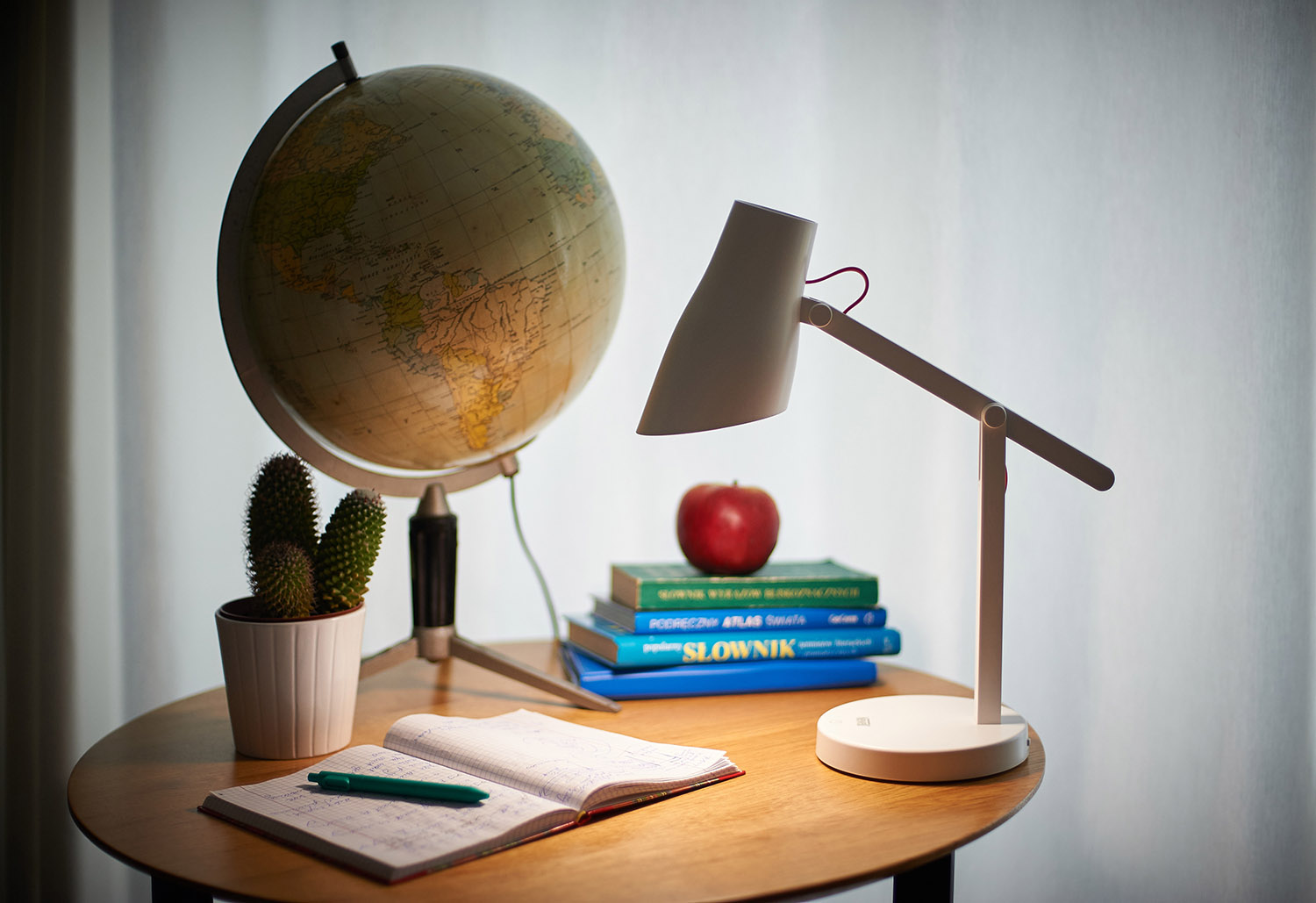 Which light source to choose for reading: the best LED lamps