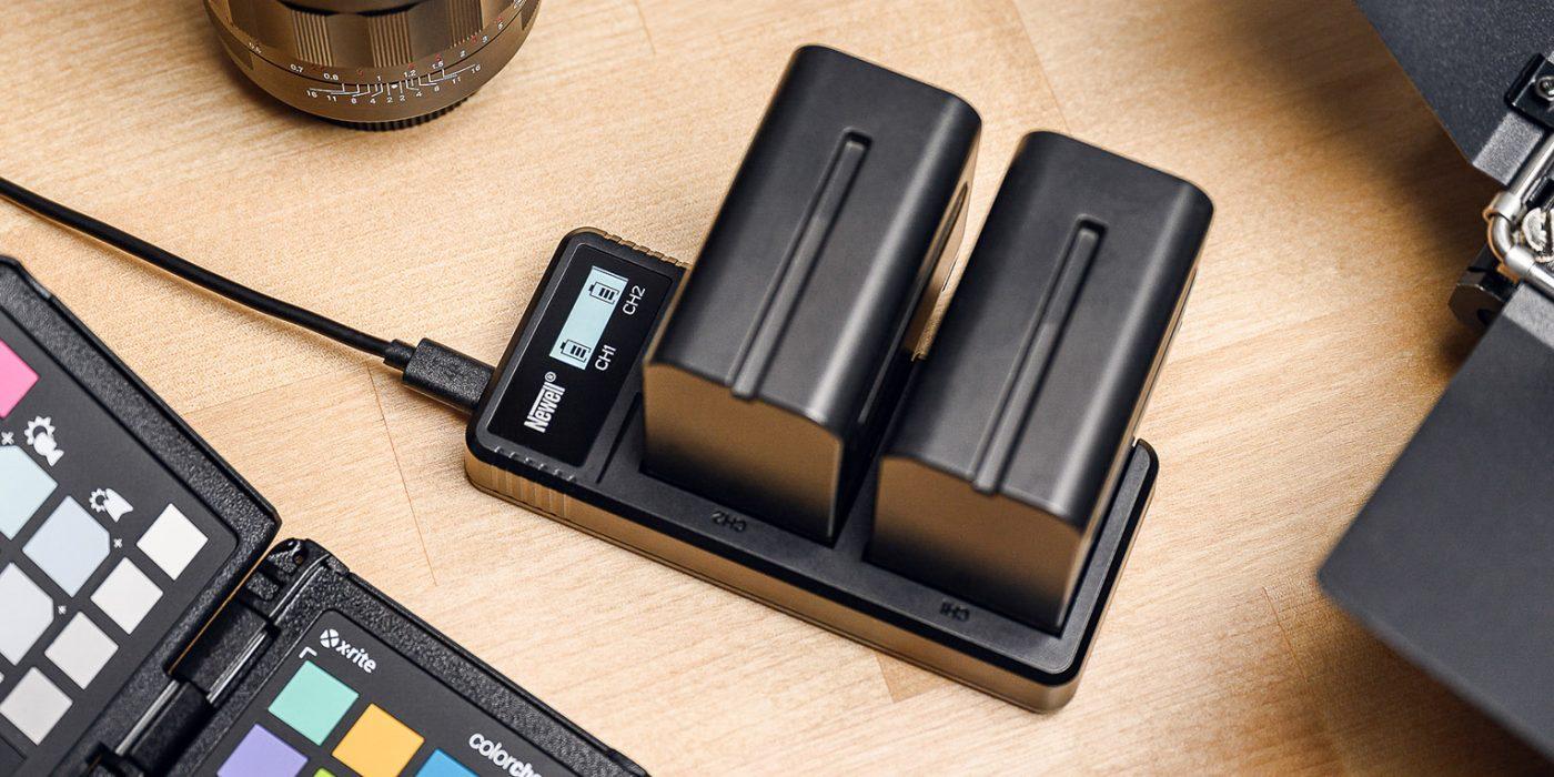 verzorging van lithium-ion batterijen