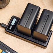 wie man Lithium-Ionen-Batterien pflegt